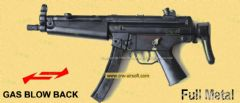 MP5A5 GBB full metal by BELL